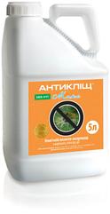 Инсекто-акарицид Антиклещ Макс (5л), контактно-системного и фумигационногодействия для защиты растений