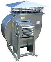 Промышленный радиальный вентилятор ВРАН, ВРАВ для вытяжных и приточных вентиляционных систем