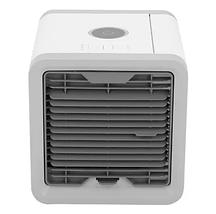 Переносной мини кондиционер Arctic Air, Мобильный портативный USB охладитель воздуха для дома и в машину 4 в 1, фото 3