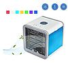 Переносной мини кондиционер Arctic Air, Мобильный портативный USB охладитель воздуха для дома и в машину 4 в 1, фото 5