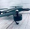 Радиоуправляемый квадрокоптер с камерой Phantom d5hw, Летающий селфи дрон c видеокамерой FPV, Wifi RC Drone, фото 6