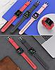 Фитнес-браслет Smart Band T96 с шагомером, пульсометром, термометр, Спортивные наручные умные смарт-часы, фото 5
