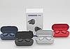 Беспроводные вакуумные наушники TWS DT-1, Bluetooth гарнитура с микрофоном для смартфона и спорта, Синие, фото 5