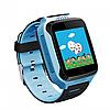 Дитячі розумні смарт годинник c GPS Q528, Smart baby watch з камерою, прослуховуванням, Годинник-телефон для, фото 4