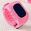 Дитячі розумні смарт годинник c GPS Smart Baby Watch Q50, з прослуховуванням, Годинник-телефон для дітей з, фото 2
