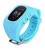 Дитячі розумні смарт годинник c GPS Smart Baby Watch Q50, з прослуховуванням, Годинник-телефон для дітей з, фото 5