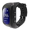 Дитячі розумні смарт годинник c GPS Smart Baby Watch Q50, з прослуховуванням, Годинник-телефон для дітей з, фото 4