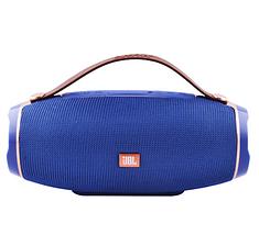 Портативная беспроводная Bluetooth Speaker колонка JBL AK202, Аккумуляторная переносная Usb акустика, FM радио, фото 2