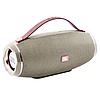 Портативная беспроводная Bluetooth Speaker колонка JBL AK202, Аккумуляторная переносная Usb акустика, FM радио, фото 3