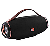 Портативная беспроводная Bluetooth Speaker колонка JBL AK202, Аккумуляторная переносная Usb акустика, FM радио, фото 4