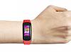 Фітнес браслет трекер Smart Band C1, Розумні спортивні сматр годинник для здоров'я з тонометром, крокоміром, фото 2