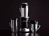 Кухонный блендер NutriBullet RX 1700W, Многофункциональный фитнес мини комбайн Нутрибуллет, Измельчитель, фото 5