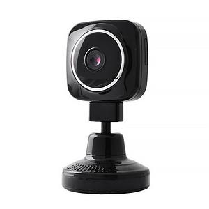 Камера Ip відеоспостереження Wifi IPC 003, Бездротова поворотна відеокамера для дому з записом, Ipcam
