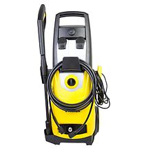 Мойка высокого давления Автомойка Vortex, Универсальная автомобильная минимойка, Моющий аппарат, 150 бар, 2кВт, фото 2