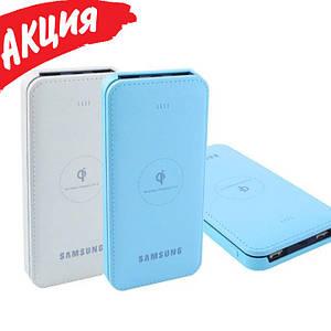 Универсальный мобильный PowerBank Samsung 45000mAh, Портативное зарядное устройство для телефона, Павербанк