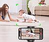 Смарт держатель для смартфона Apai Genie 360, Видео штатив для блогера, Селфи подставка с датчиком движения, фото 3