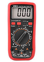Мультиметр Тестер Цифровой VC 61А, фото 1