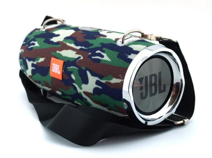 Бездротова Bluetooth колонка Jbl Xtreme 2 Big, Переносна, портативна USB bluetooth акустика з мікрофоном