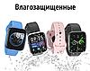Фітнес браслет трекер Smart Band T99S, Розумні спортивні смарт годинник з мікрофоном для здоров'я,, фото 6