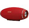 Портативна колонка Hopestar H20, Безпровідна, переносна Bluetooth акустика з мікрофоном, power bank, Mp3, фото 3