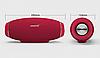 Портативна колонка Hopestar H20, Безпровідна, переносна Bluetooth акустика з мікрофоном, power bank, Mp3, фото 4