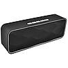 Портативна колонка SC211 Bluetooth, Безпровідна, переносна USB акустика з мікрофоном, Mp3, FM радіо, фото 5