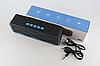Портативна колонка SC211 Bluetooth, Безпровідна, переносна USB акустика з мікрофоном, Mp3, FM радіо, фото 6