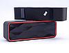 Портативная колонка SC211 Bluetooth, Беспроводная, переносная USB акустика с микрофоном, Mp3, FM радио, фото 4
