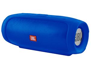 Беспроводная Bluetooth колонка JBL Charge 4 Переносная портативная USB bluetooth акустика с микрофоном Mp3, фото 2