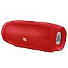 Беспроводная Bluetooth колонка JBL Charge 4 Переносная портативная USB bluetooth акустика с микрофоном Mp3, фото 3
