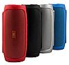 Беспроводная Bluetooth колонка JBL Charge 4 Переносная портативная USB bluetooth акустика с микрофоном Mp3, фото 5