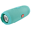 Бездротова Bluetooth колонка JBL Charge 3 Переносна портативна USB bluetooth акустика з мікрофоном Mp3, фото 4