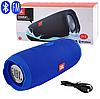 Беспроводная Bluetooth колонка JBL Charge 3 Переносная портативная USB bluetooth акустика с микрофоном Mp3, фото 6