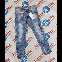 Підліткові джинси на хлопчика F&D