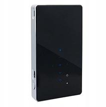 Портативний міні Led проектор P8 UTM з Wi-Fi і Bluetooth Мобільний DLP відеопроектор android з акумулятором, фото 3