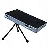 Портативний міні Led проектор P8 UTM з Wi-Fi і Bluetooth Мобільний DLP відеопроектор android з акумулятором, фото 5