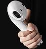 Портативная беспроводная колонка UKC Giant Headphone Блютуз акустика Speaker FM USB Bluetooth 22,2см, фото 6