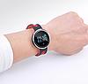 Фітнес браслет трекер Q8 Розумні спортивні круглі смарт годинник для здоров'я з тонометром крокоміром, фото 4