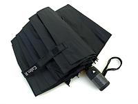 Зонт мужской полуавтомат с прямой ручкой