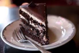 Кексы, торты