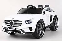 Електромобіль T-7845 EVA WHITE джип на Bluetooth 2.4G Р/У 12V7AH мотор 4*15W з MP3 120*70*55 /1/