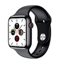 Фитнес браслет трекер Smart Watch NK03 Умные спортивные смарт часы с микрофоном для здоровья Влагозащита IP67, фото 3