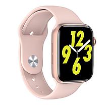 Фітнес браслет трекер Smart Watch NK03 Розумні спортивні смарт годинник з мікрофоном для здоров'я Вологозахист, фото 3
