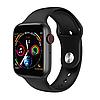 Фітнес браслет трекер Smart Watch NK03 Розумні спортивні смарт годинник з мікрофоном для здоров'я Вологозахист, фото 4
