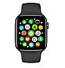 Фітнес браслет трекер Smart Watch NK03 Розумні спортивні смарт годинник з мікрофоном для здоров'я Вологозахист, фото 5