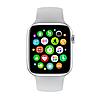 Фітнес браслет трекер Smart Watch NK03 Розумні спортивні смарт годинник з мікрофоном для здоров'я Вологозахист, фото 6