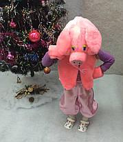 Детский новогодний костюм хрюша, фото 3