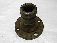 Муфта фланца кардана (125.36.107-1)