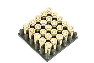Холостые патроны 9мм ZBROIA MAC для стартового, сигнального,шумового,травматического, газового пистолета(25шт)