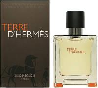 Hermes Terre dHermes в наличии. все духи по суперценам. конфискат